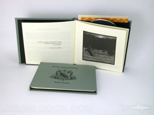 Paper Tray recycled paper cd book packaging